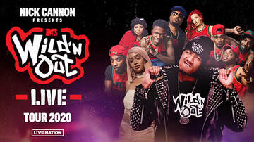 image for Nick Cannon Presents: MTV Wild N Out 2020