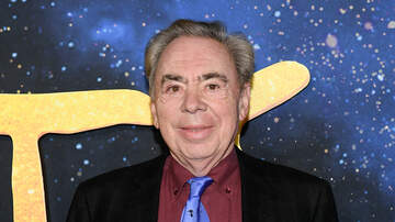 iHeartRadio Broadway - Andrew Lloyd Webber's 'Cinderella' To Premiere In London