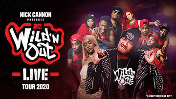 None - Wild 'N Out 2020