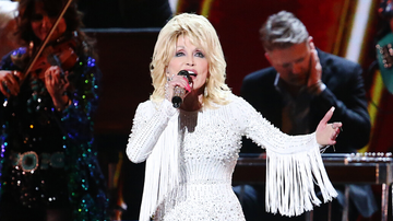 Women of iHeartCountry - Dolly Parton Is Recording Music To Release After Her Death
