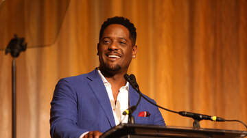 Inside Broadway - Blair Underwood Talks Being Back On Broadway