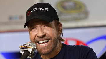 JJ Ryan - WATCH: Chuck Norris In New Quiktrip Commercials