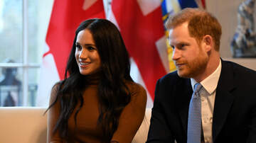 Sandy - Prince Harry And Meghan Markle: Are You As Obsessed As I Am?!