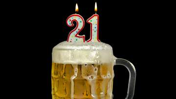 image for Natty Light Is Giving Free Beer To Everyone Turning 21 This Year