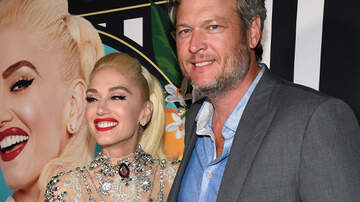 None - Story Behind The Song: Blake Shelton & Gwen Stefani's Duet 'Nobody But You'