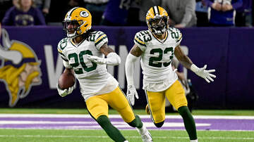 The Crossover with Ted Davis & Dan Needles - Containing Tyler Lockett and D.K. Metcalf Will Key To A Packers Victory