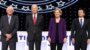 image for The Jan. 14th Democratic Debate is on Real Talk 910