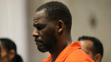 Sonya Blakey - R. Kelly expected in court Wednesday