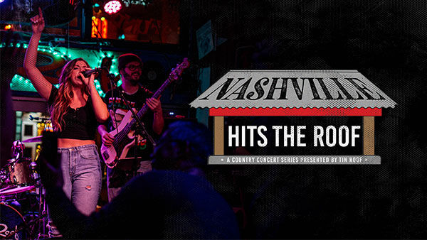 Angie K at Tin Roof