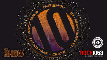 Follow Along With The Show - The Show's 10th Anniversary Celebration at The Magnolia