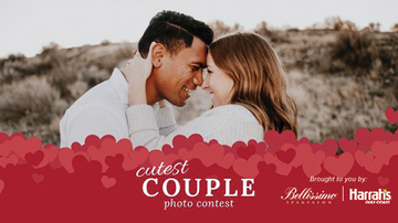 Contest Rules - Cutest Couple Contest Rules