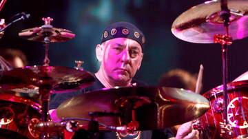 KCOL Mornings With Jimmy Lakey - Drummer Neil Peart of RUSH Has Passed Away