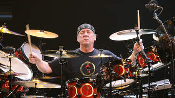 Chad Tyson - Rush Drummer, Neil Peart, Dead at 67