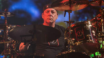 Rock News - Rush Drummer Neil Peart Dead At 67