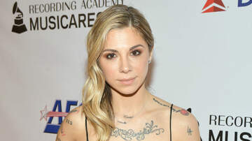 Entertainment News - Christina Perri Reveals She Has Suffered a Miscarriage