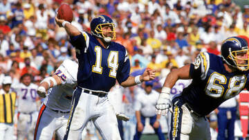 Darren Smith and Marty - Dan Fouts I would Love to See Rivers Stay With The Chargers