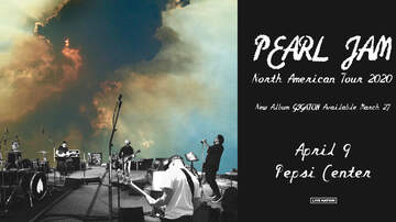 None - Pearl Jam
