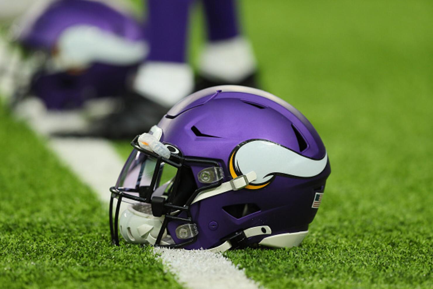 Oakland Raiders v Minnesota Vikings