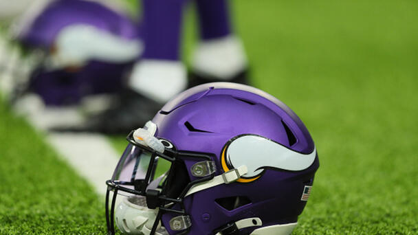 Vikings Report Lowest Vaccination Rate As Rest Of NFL Increases