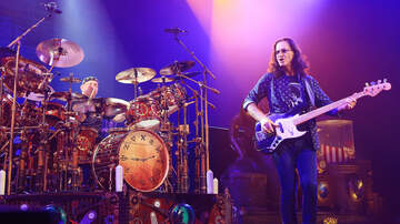 Rock News - RUSH's Geddy Lee Addresses The Passing Of His Brother Neil Peart