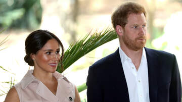 Entertainment News - Prince Harry's Friend Explains Reason Behind Harry & Meghan's Royal Exit