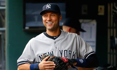 Sports Top Stories - Former Yankee Prospect Sues Team, Blames Derek Jeter For Ruining His Career