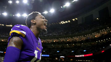 Vikings - WATCH: Stefon Diggs goes deep for the 41-yard TD in SF | #KFANVikes