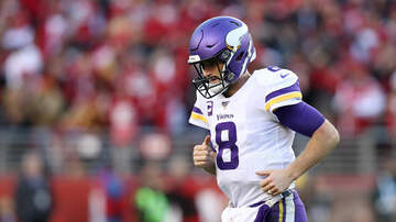 Vikings - Cook gets corralled in Vikings' 27-10 loss to 49ers | #KFANVikes