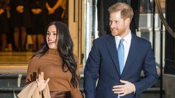 Music News - Meghan Markle Reportedly Signs Deal With Disney After Royal Split