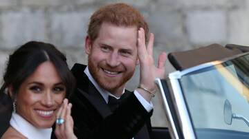 Frederick Hand  - Did racism help drive Prince Harry and Meghan Markle out