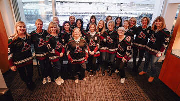 image for Coyotes' First Moms Trip A Memorable One