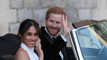 image for Meghan and Harry Say SAYONARA!