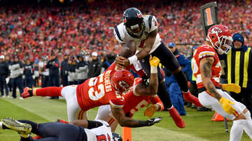image for Texans fall to the Chiefs