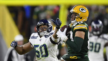 image for Takeaways from Seahawks 28-23 season-ending loss to Packers