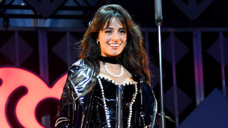 Camila Cabello Will Do Video Chats With Fans Who Register To Vote