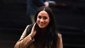 Jaime in the Morning! - Meghan Markle Has Signed A Voiceover Deal with Disney!