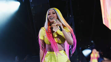 Shannon's Dirty on the :30 - Cardi B Wants To Be a Politician