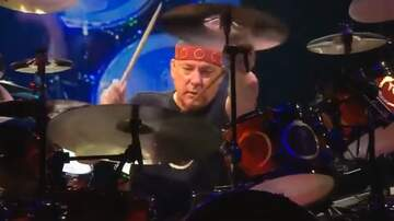Paul and Al - Was Rush's Neil Peart The Greatest Rock Drummer Of All Time?
