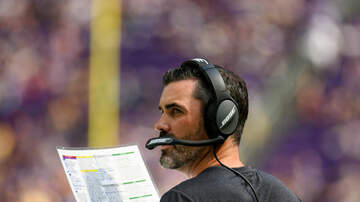 Vikings - Second shot: Browns hiring Kevin Stefanski as next coach | #KFANVikes