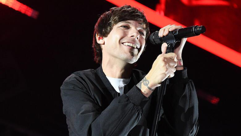 Louis Tomlinson Reveals Track List For Debut Album 'Walls'