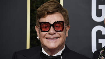 Entertainment News - Elton John Scores 2020 Oscars Nomination With 'Rocketman' Song