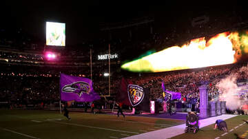 image for Fan Dies Following Fall At M&T Bank Stadium During Saturday's Ravens Game