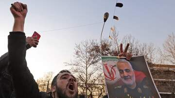 Politics - Report: Trump Authorized Soleimani Strike Seven Months Ago With Conditions