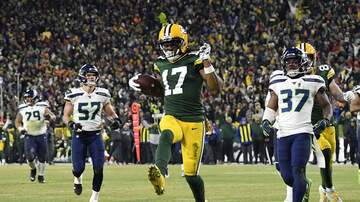 The Steve Czaban Show - Pump it into my veins: Best moments from the Packers win.