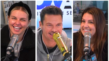 Ryan Seacrest - Tanya Uses Her 'Dream Decoder' to Analyze Ryan Seacrest's Dream: Watch