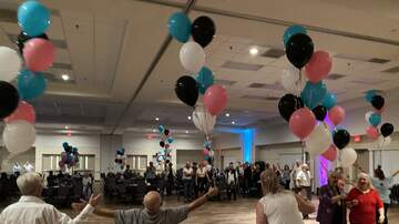 Bob Alexander -  Thank you for Attending the Seaview 104.9 Sock Hop!