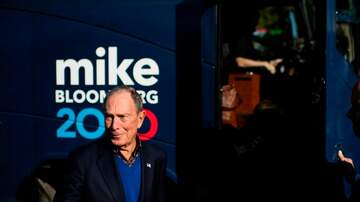 The Joe Pags Show - Michael Bloomberg Willing to Spend $1B in Election