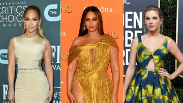 Entertainment News - Jennifer Lopez, Beyonce & Taylor Swift Snubbed From 2020 Oscars
