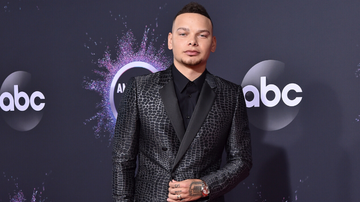 Headlines - Kane Brown Teases New Collaboration With John Legend