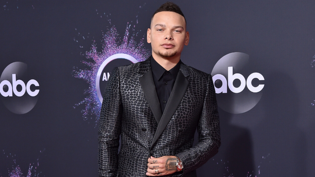 Kane Brown Teases New Collaboration With John Legend